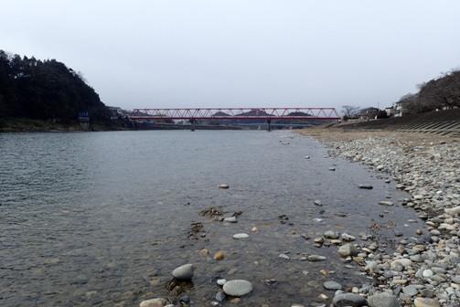 長良川本流 中央漁協 シラメのポイント