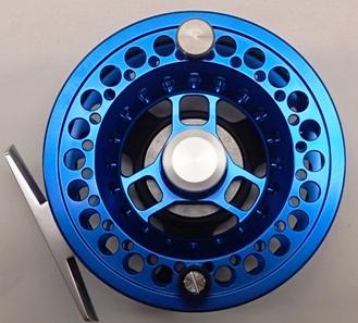 ティムコ オラクルVLA-R ブルー