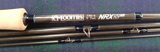 G.OOMIS NRX+S 790