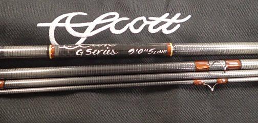 SCOTT スコット GS905/4