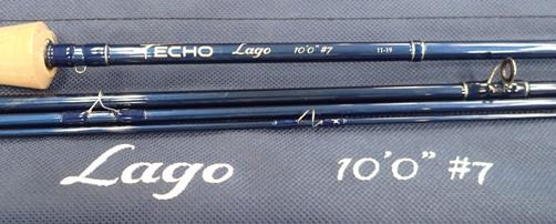 ECHO LAGO エコー ラーゴ 10' #7