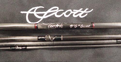 SCOTT CENTRIC956/4 スコット セントリック C956/4