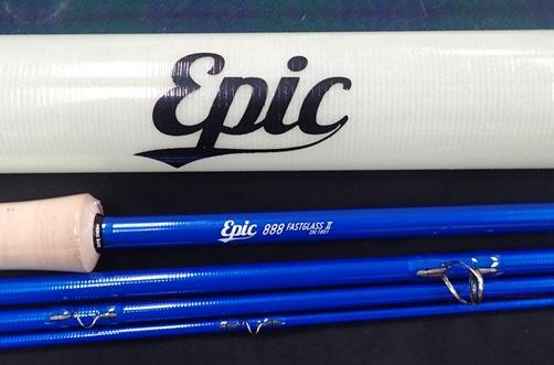 EPIC エピック FG-Ⅱ 888