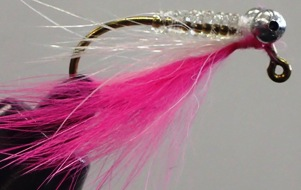 #8 ポーラースター ピンク