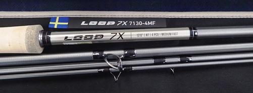 LOOP 7X 7130-4MF