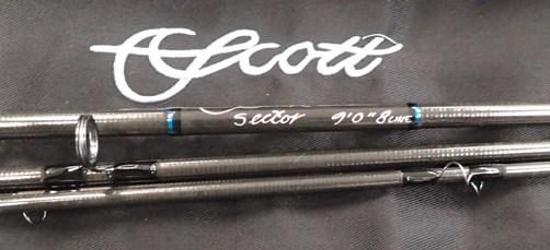 SCOTT SECTOR セクター908/4