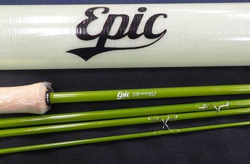 EPIC エピック FG-Ⅱ 370-4 7'#3 4p