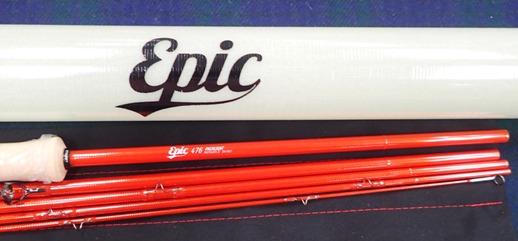 EPIC エピック FG-Ⅱ パックライト 476-5